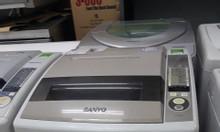 Máy giặt Sanyo 8kg mới 89%