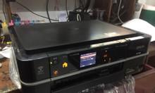 Máy in màu epson 803A full chức năng, wifi