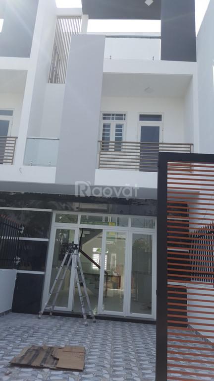 Bán 1 căn Nhà Xinh Residential, 5m x 20m, hoàn thiện