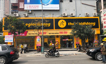 Bán nhà Trần Phú, Mỗ Lao, Hà Đông 70m2, mặt tiền 4,2m, 5,5 tỷ