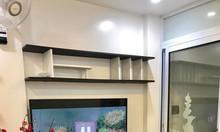 Chủ cần bán gấp nhà phố Võ Thị Sáu, quận Hai Bà Trưng diện tích 40mx4T, mặt tiền 4m