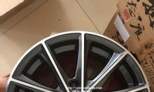 Mâm vành đúc ô tô 14 inch 5 lỗ cho Camry,Mazda626,ToyotaZace