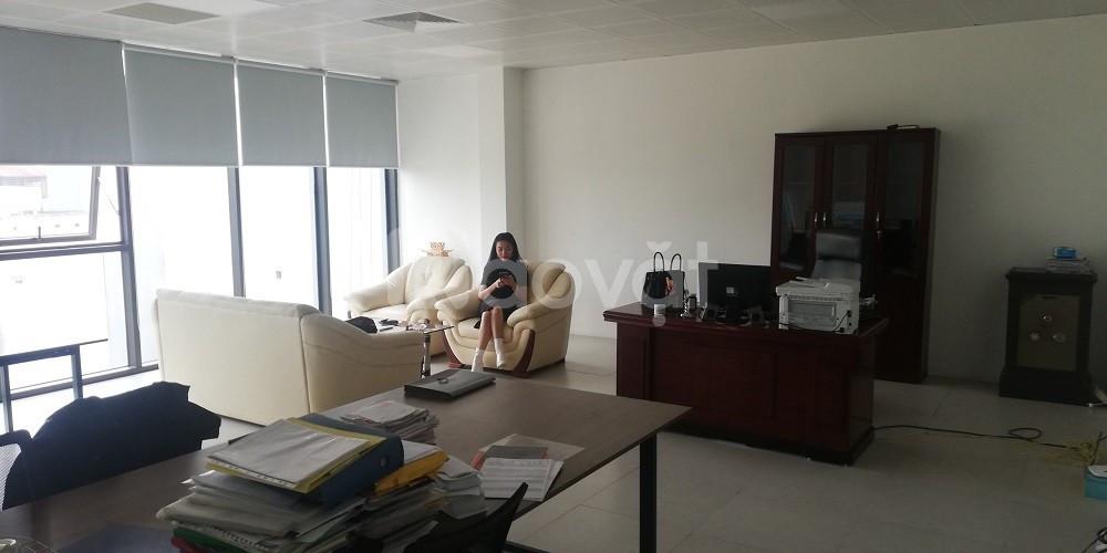 Chính chủ cần bán nhà 144m, 9 tầng (có gara ôtô và thang máy hiện đại)