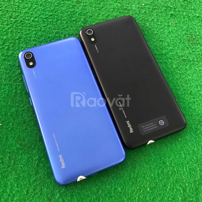 Xiaomi redmi 7a giá rẻ, full tiếng việt, hàng zin đẹp 98%, sỉ số lượng