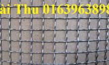 Lưới inox 304, lưới inox 201 lưới đan, lưới hàn