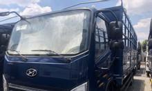 Xe tải 8 tấn thùng 6m3 máy Hyundai, trả trước 150tr nhận xe