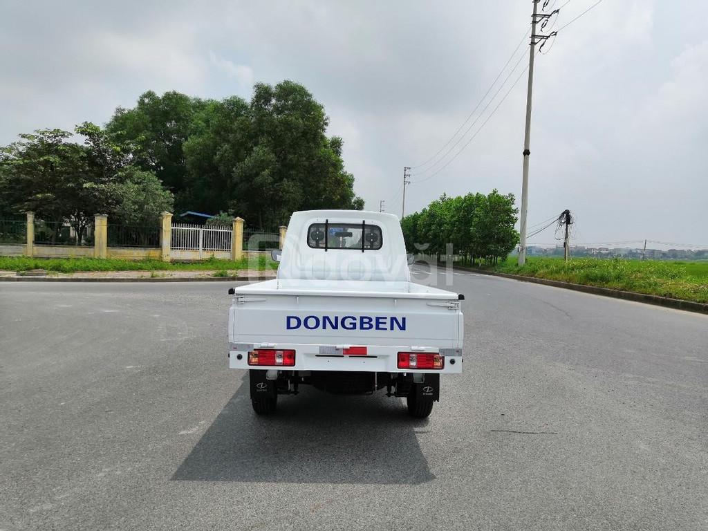 Báo giá DongBen 1021 Thùng lửng - thùng dài hơn 2,4m - giá mềm (ảnh 7)