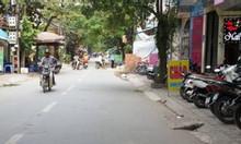 Bán mặt phố Bế Văn Đàn, Quang Trung, Hà Đông 99m2 8.6 tỷ