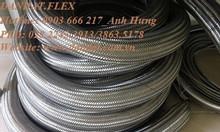 Nhà phân phối toàn quốc lưới inox, ống không lưới inox, lưới bện inox