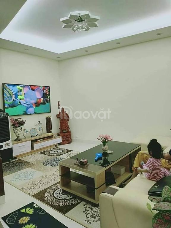 Bán nhà đẹp 38m2*4T khu VIP phố Kim Ngưu ngõ rộng thoáng cách ô tô 30m giá 2.85 tỷ