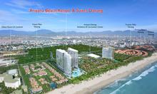 Bán căn hộ vàng tầng cao 100% view biển - dự án Furama Ariyana Đà Nẵng