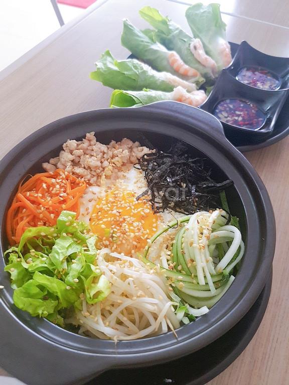 Dạy món ăn vặt mở quán tại Đà Nẵng