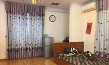 Nhà đẹp, lô góc, 3 mặt thoáng, phố Trần Thái Tông, Cầu Giấy 34m2x4T, 3.1 tỷ