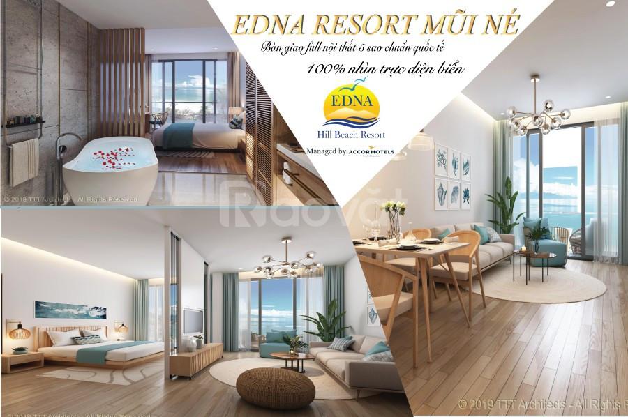 Căn hộ nghỉ dưỡng 5* Edna Resort - Vận hành bởi Accor Hotels