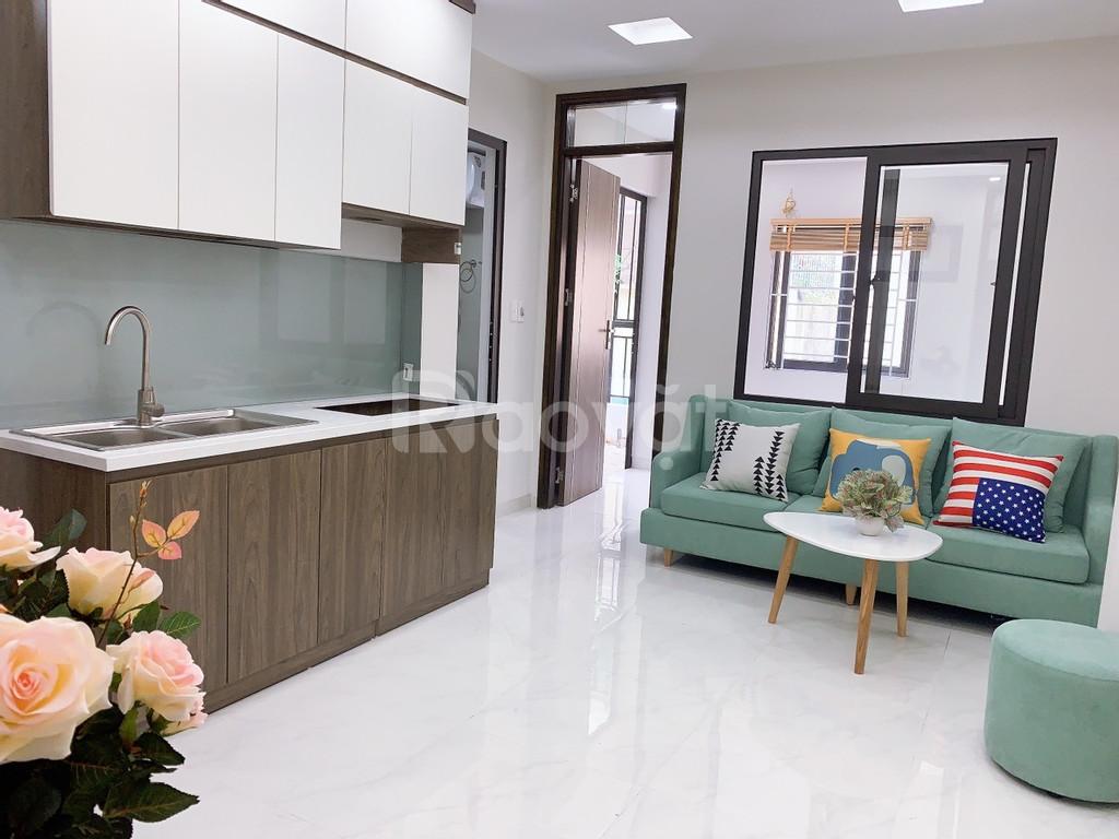 Mở bán chung cư mini Hải Châu SVĐ Chi Lăng.