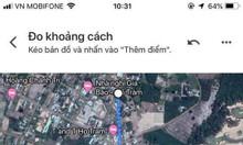 Bán lô đất thổ cư, vị trí đẹp xã Phước Thuận, tiện KD, giá tốt