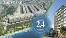 Bán nhà mé sông Vàm Cỏ Đông, Đường Nguyễn Văn Tuôi, 2,4 tỷ/căn (ảnh 8)