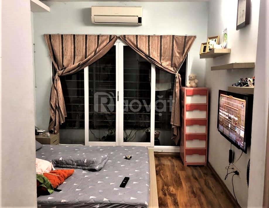 Bán nhà riêng phố Võ Thị Sáu, Thanh Nhàn, Ngõ Quỳnh, Q. HBT, 33m, 3.45 tỷ