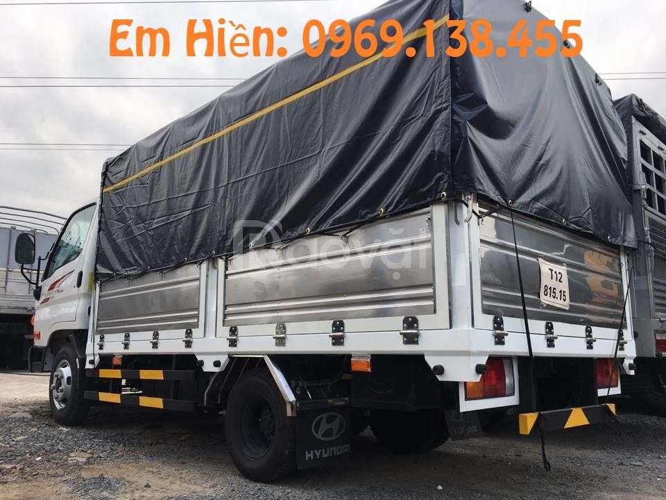 Cần Bán Hyundai 2 tấn 4 N250Sl ,Đời 2019