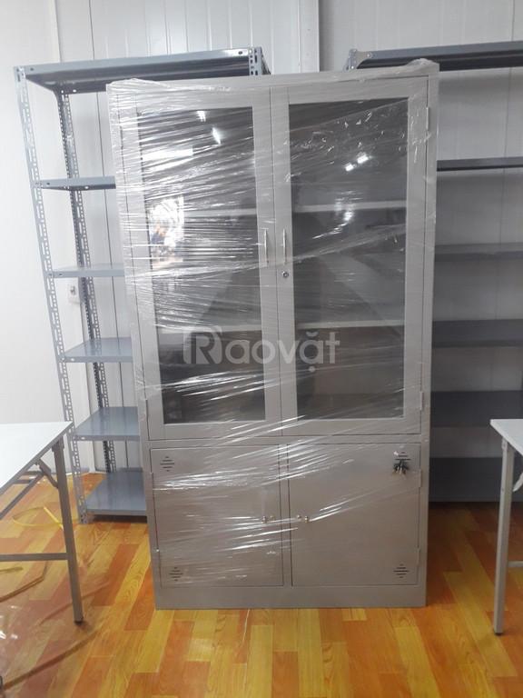 Tủ để tài liệu văn phòng K3, mẫu tủ được ưa chuộng