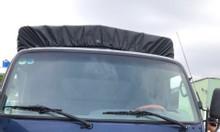 Hyundai Mighty hd 72 tải 3,5 tấn thùng bat 5m 2014