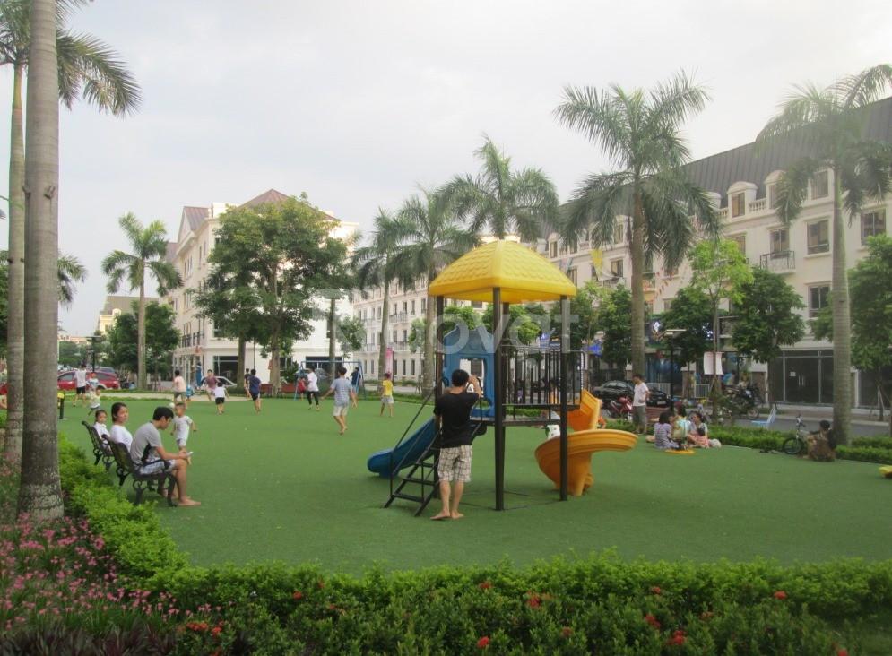 CC bán gấp Shophouse số 189 La Casta 2 mặt đường, cạnh công viên 79m2
