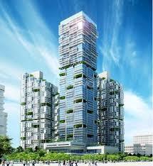Bán căn hộ Soleil Ánh Dương Đà Nẵng chiết khấu cao