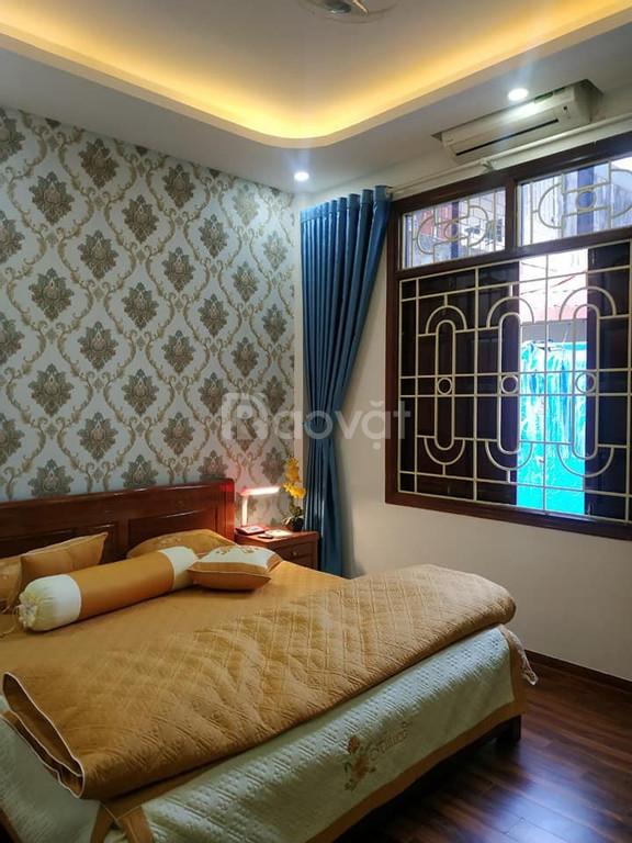 Nhà đẹp, lô góc, 33m2x4T, phố Duy Tân, Cầu Giấy, 3.1 tỷ