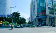 Chuyển nhượng tòa nhà 81-85 Hàm Nghi, Bến Thành, Q1