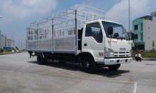 Xe tải Isuzu 8 tấn FVR900 Thùng Dài 9M7