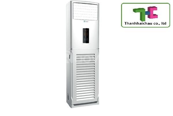 Báo giá máy lạnh tủ đứng Casper mới điều hòa đứng Thái Lan