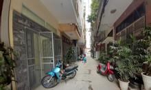 Bán nhà trong khu đô thị Mỗ Lao đầu đường Lê Văn Lương - Tố Hữu - 36m2