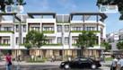 Bán nhà giáp sông Vàm Cỏ Đông, đường Nguyễn Văn Tuôi, 2,4 tỷ/căn (ảnh 1)