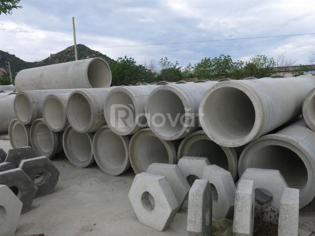 Bán cung cấp vận chuyển ống cống bê tông cốt thép