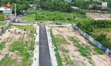 Mặt tiền đường Nguyễn Thị Lắng diện tích 90m2 cần bán gấp