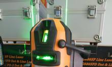 Máy cân mực laser tia xanh