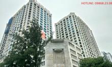 Bán căn 3 phòng ngủ 111m chung cư D'Le Roi Solei 59 Xuân Diệu
