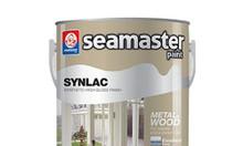 Cửa hàng cấp 1 cung cấp sơn nước nội thất Seamaster 7700 thùng 18l