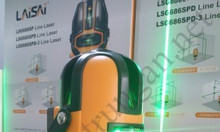 Máy cân bằng cân mực laser