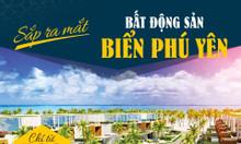Cơ hội đầu tư đất nền ven biển cực nóng tại Phú Yên chỉ với 568 triệu