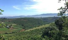 Đất chính chủ 6000m view đồi cực đẹp, sát UB Đông Thanh, Lâm Hà