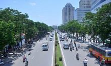 Bán nhà Trần Bình, Cầu Giấy, 44m2 x 4 tầng, kinh doanh ngày đêm, gara 7 chỗ