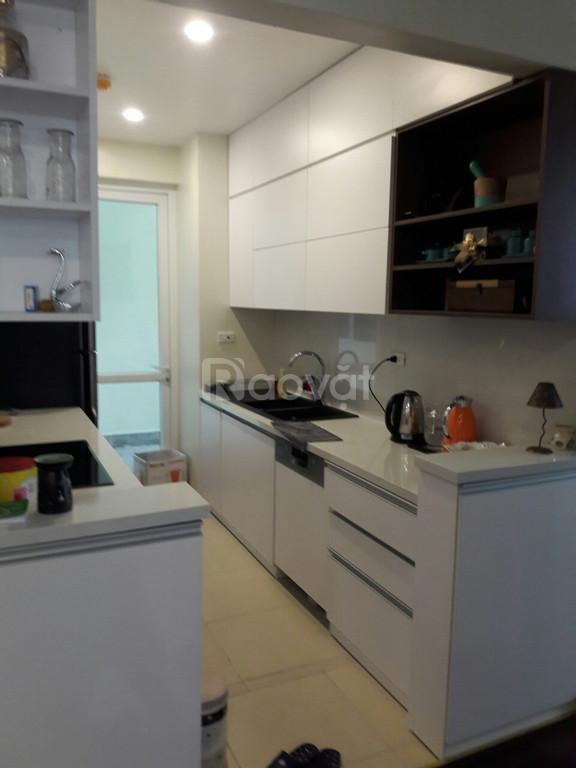 Bán căn hộ chung cư MHDI- 60 Hoàng Quốc Việt,  101m2, 3PN, full đồ