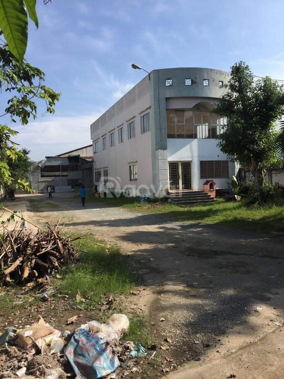 Nhà xưởng Quận Thủ Đức cần bán hoặc cho thuê
