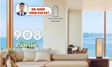 Chỉ 486 triệu sở hữu căn hộ cao cấp tại Cam Ranh Bay