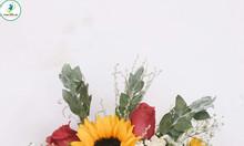 Dạy cắm hoa nghệ thật tại Đà Nẵng