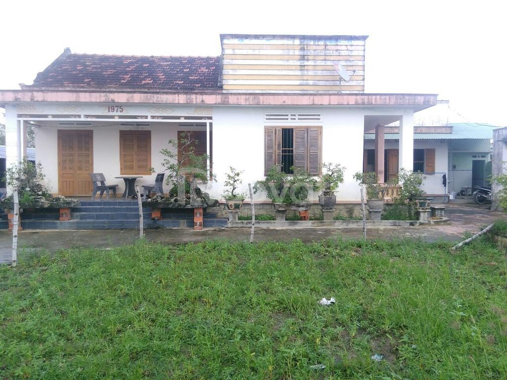 Bán lô đất vị trí đẹp tại Phước Sơn, Tuy Phước, pháp lý đầy đủ, giá rẻ