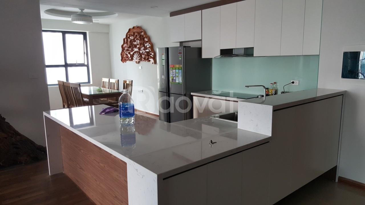 Chính chủ bán chung cư Goldmarkcity 104 m2, full nội thất, 3.3 tỷ (ảnh 6)