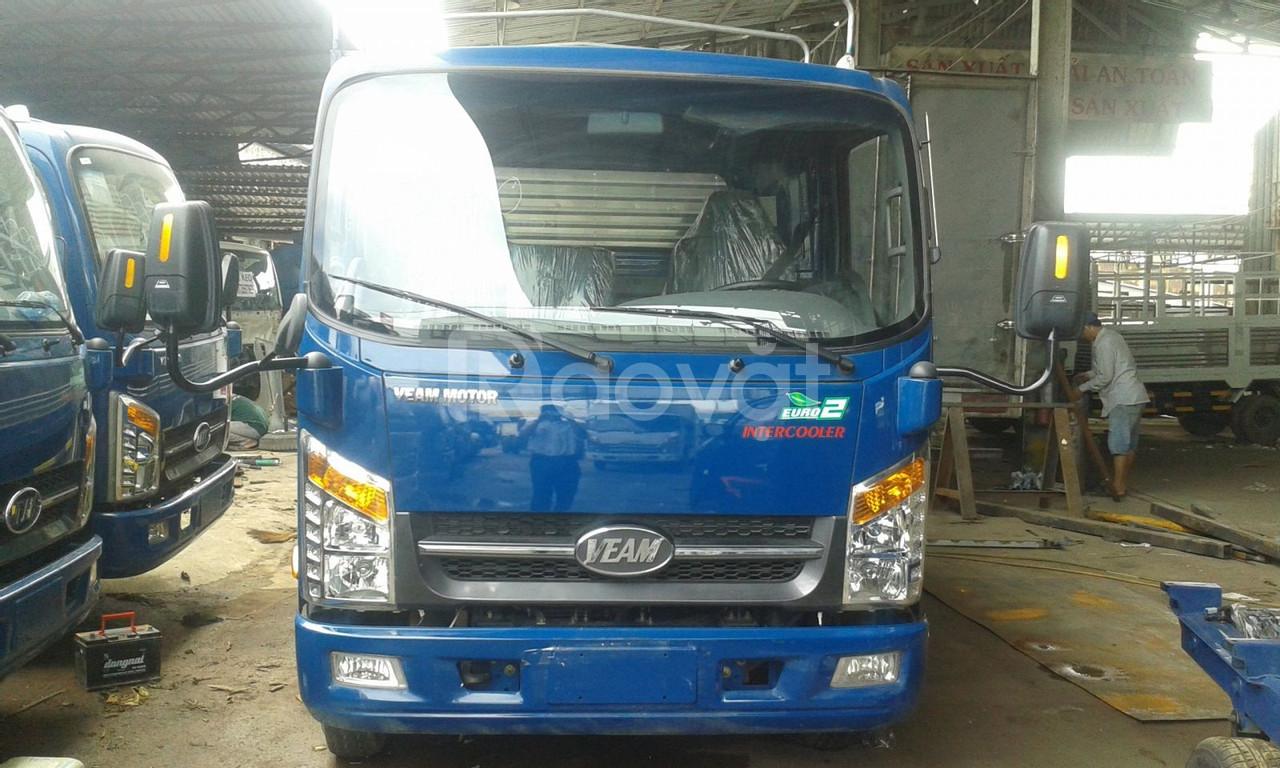 Giá xe tải Veam 1.9 tấn trả trước 1xxTr nhận xe