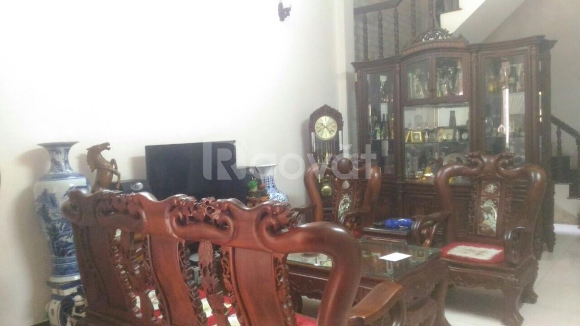 Bán căn MT Nguyễn Quang Bích, Tân Bình, 3 lầu, 9PN, 10WC, DT: 4x27m2